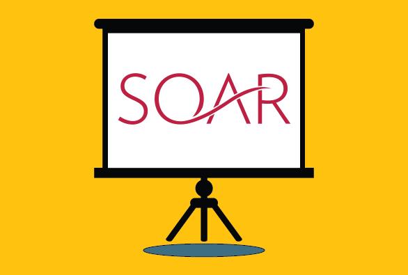 SOAR Presentation Icon
