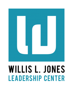 Jones Leadership Center Logo